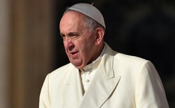 Pape François: La raréfaction de l'eau pourrait être la cause de la Troisième Guerre mondiale