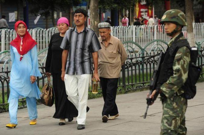 La Chine face à un choix: la sécurité de la nouvelle Route de la Soie, ou la répression des Ouïghours