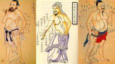 L'acupuncture : une thérapie sans instruments modernes