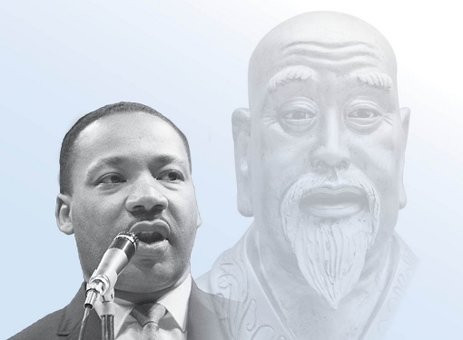 Le philosophe Mo Zi: Le Martin Luther King de la Chine ancienne