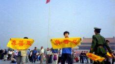Le Falun Gong est toujours présent en Chine malgré 17 ans de répression