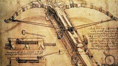 Cinq inventions de Léonard de Vinci qui auraient pu révolutionner l'histoire de la technologie