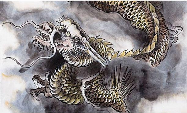 Les dragons aperçus en Chine: mythe ou réalité?