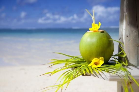 Les multiples vertus de noix de coco