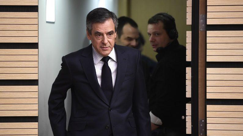 Affaire Fillon: la justice française en question