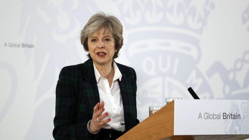Les lobbies à l'assaut de Londres