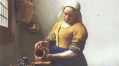 Vermeer au Louvre