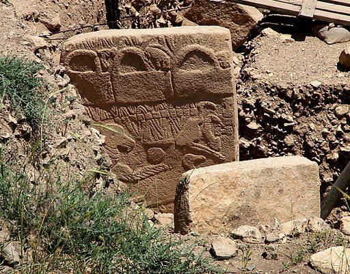 Des piliers sculptés en Turquie témoignent des effets dévastateurs d'une comète il y a 13 000 ans