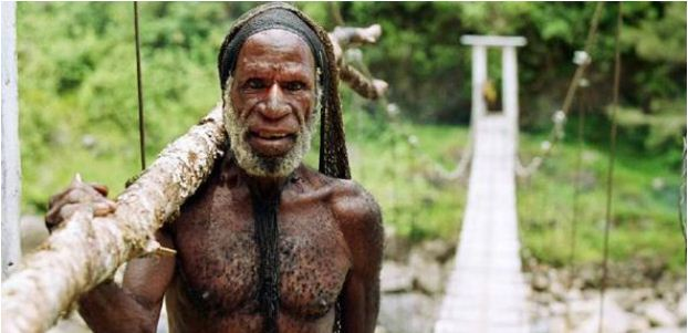 L'ADN confirme des migrations d'Africains et de Denisoviens en Australie