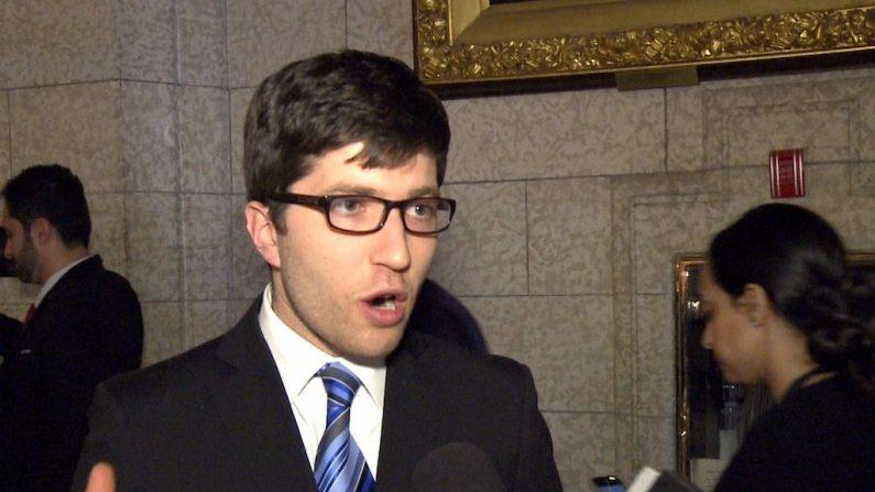 Un député conservateur dépose à nouveau un projet de loi pour combattre le trafic d'organes