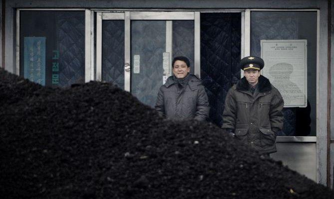 Les importations chinoises en provenance de Corée du Nord ont augmenté au premier trimestre
