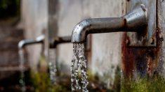 Une partie de la planète utilise de l'eau potable contaminée par des matières fécales