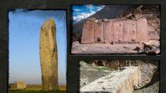 Des géants à l'origine des anciens mégalithes?
