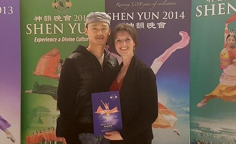 Shen Yun: «Le divin que l'on retrouve en nous-mêmes»