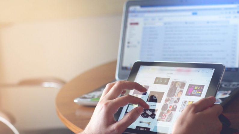 Données privées contre gratuité des services: comment taxer les plateformes Internet?
