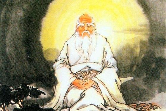 Lao Tseu – le grand saint et fondateur de la voie du Dao