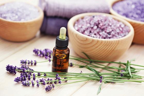 Les huiles essentielles, vecteurs de santé
