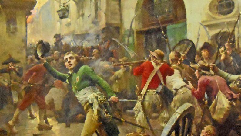 Les guerres de Vendée: la vérité dévoilée – 1re partie