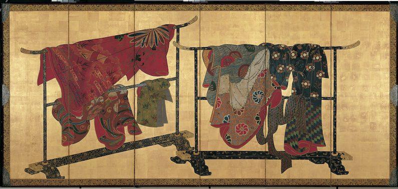 Kimono, au bonheur des dames