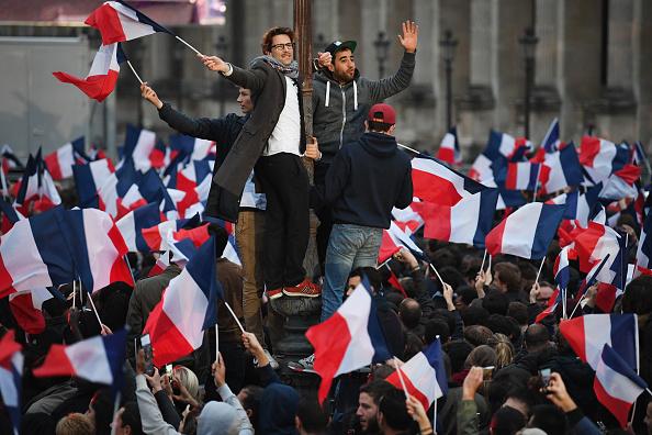 Après l'élection: réconcilier les Français avec le monde