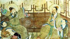 Sun Simiao, l'histoire d'un grand médecin de la Chine antique