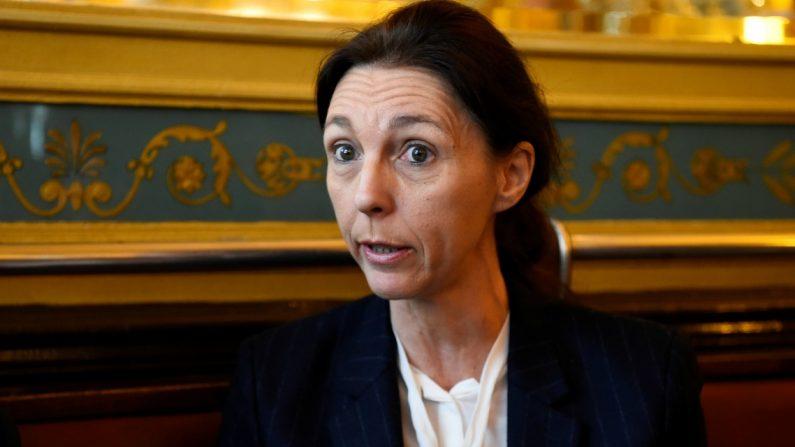 Stéphanie Gibaud: «Il faut fédérer les lanceurs d'alerte»