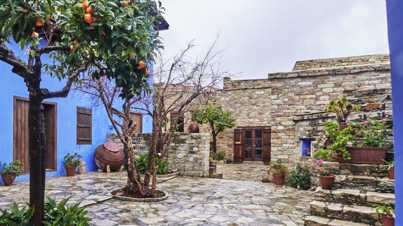 Chypre, une île de légendes