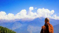 Se tenir proche d'une montagne vous empêche de voir la montagne