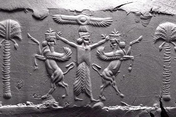 Le ministre des transports irakien annonce que les Sumériens ont lancé des vaisseaux spatiaux il y a 7000 ans