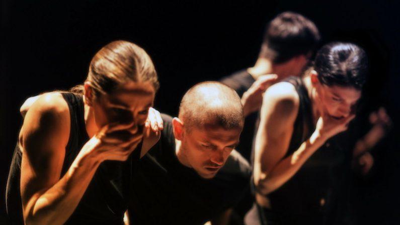 Le NDT1 de retour au Théâtre National de Chaillot