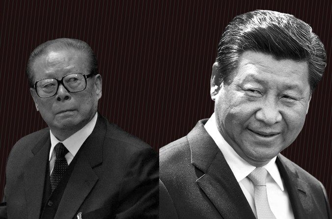 Chine : lutte de factions et crédibilité politique