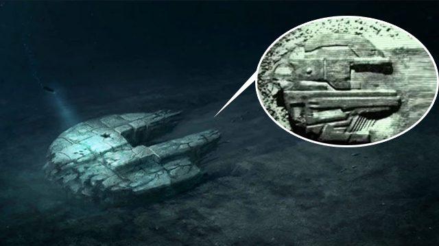 Des chercheurs océaniques découvrent une énorme structure en métal sous la mer Baltique – elle serait vieille de 140 000 ans