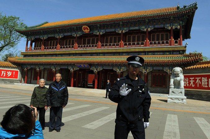 L'administration Obama n'a jamais envisagé d'intervenir dans la politique chinoise
