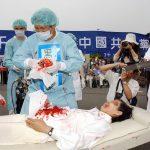 « Il était encore vivant » : un médecin témoigne sur les prélèvements forcés d'organes en Chine