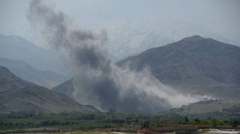 Le chef du groupe terroriste EI en Afghanistan a été tué, selon le Pentagone