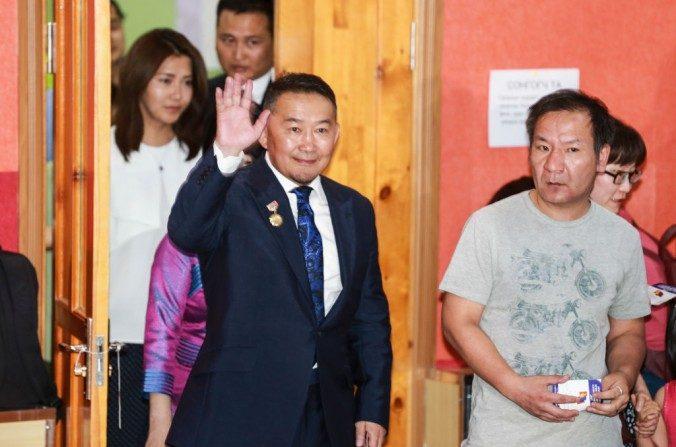 Mongolie: le sujet des relations avec la Chine domine les élections