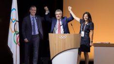 La décision surprise du Comité international olympique pour 2024