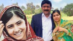 Son père voulait qu'elle ait une vie meilleure - elle a reçu le prix Nobel