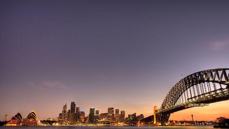 Opérations de façade chinoises révélées en Australie: un problème mondial