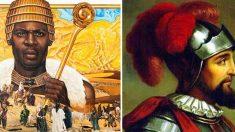Des inscriptions en Uruguay révèlent la présence d'explorateurs maliens en Amérique 200 ans avant Christophe Colomb