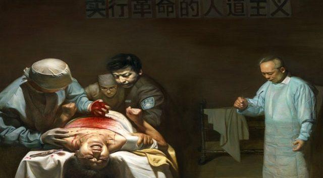 Le Parlement de Vienne condamne les prélèvements d'organes en Chine