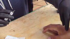 Une compagnie américaine offre l'implantation de micropuces dans les mains des ses employés