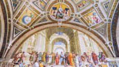 Ces fresques majestueuses  vous ramèneront au XVIème siècle
