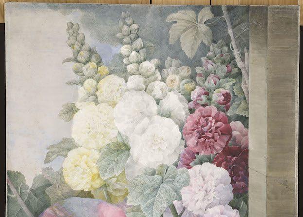 Le pouvoir des fleurs au musée de la Vie romantique