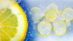 Bienfaits du citron: stimuler l'énergie, lutter contre l'obésité et bien d'autres!