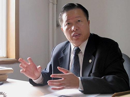 Gao Zhisheng: après trois ans d'assignation à domicile, le célèbre avocat chinois toujours privé de traitement médical