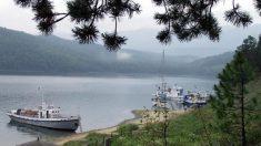 Vladimir Poutine dénonce l'ampleur de la pollution du lac Baïkal