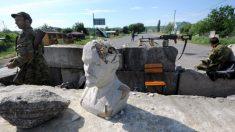 L'Ukraine enlève 1 320 statues de Lénine et 1 000 autres monuments soviétiques