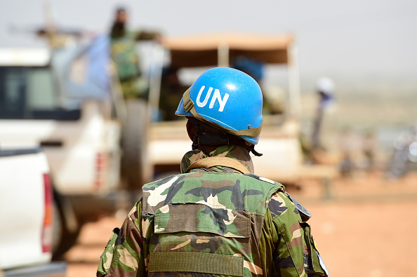 Mali: l'ONU récupère neuf enfants soldats