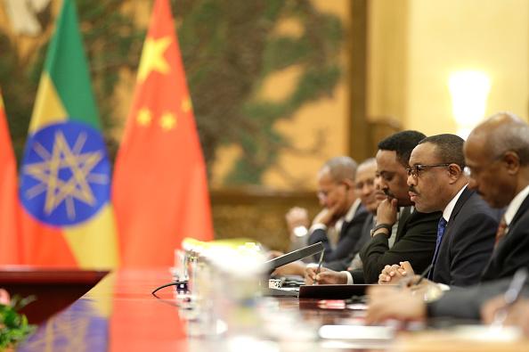 Relations Chine/Éthiopie: un partenariat de plus en plus étroit